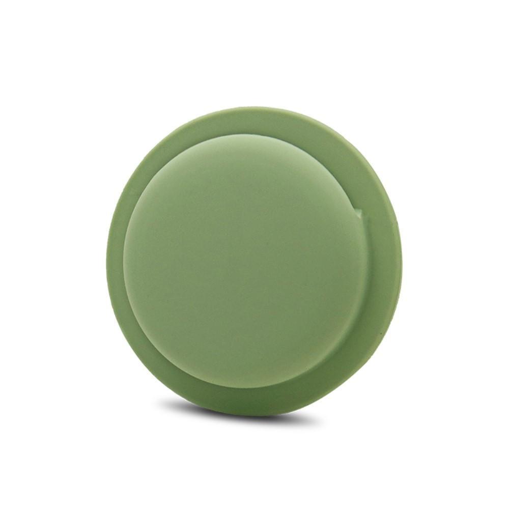 Stick on Apple AirTag kuori vihreä