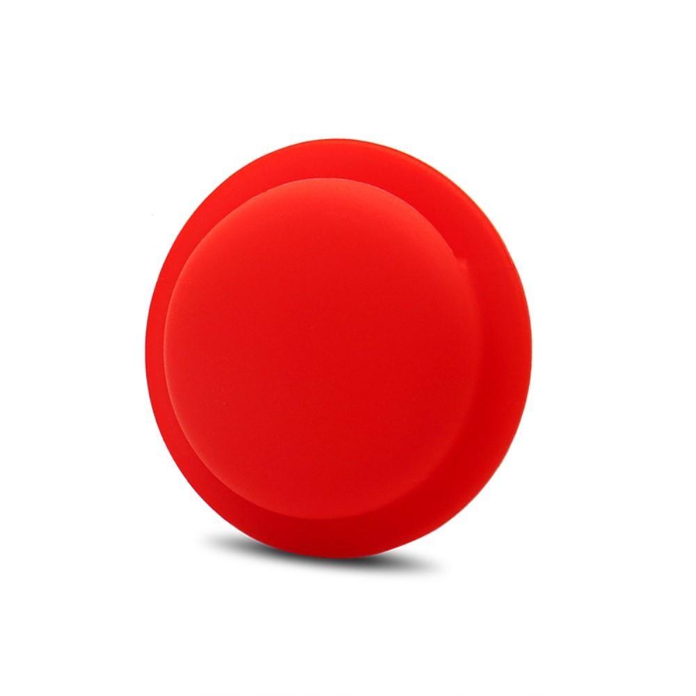 Stick on Apple AirTag kuori punainen