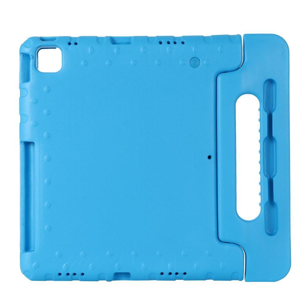 Iskunkestävä EVA kuori Apple iPad Pro 12.9 2020/2021 sininen