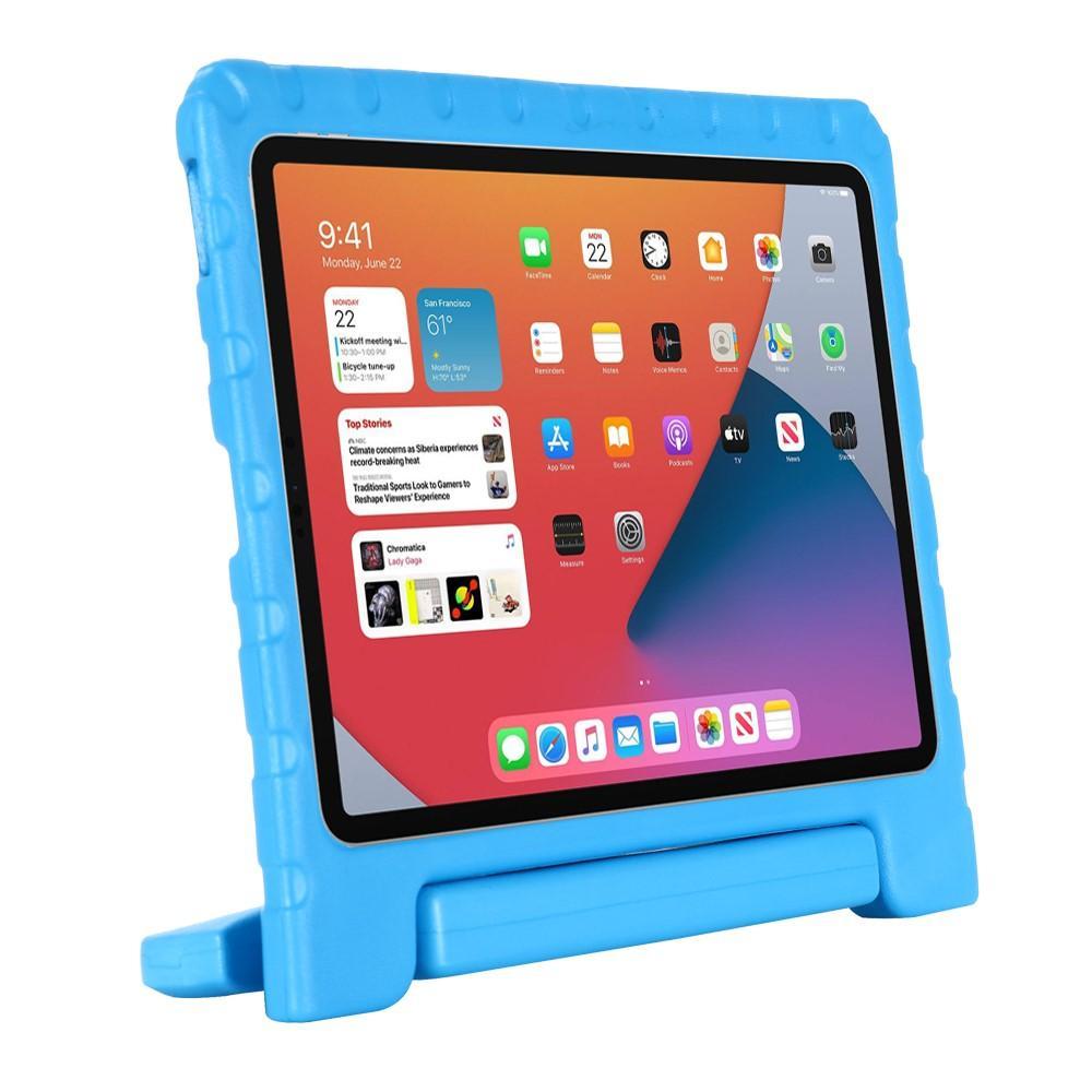 Iskunkestävä EVA kuori iPad Air 10.9 2020 sininen