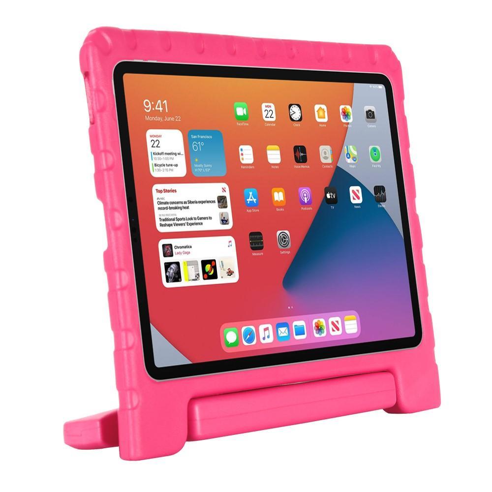 Iskunkestävä EVA kuori iPad Air 10.9 2020 vaaleanpunainen