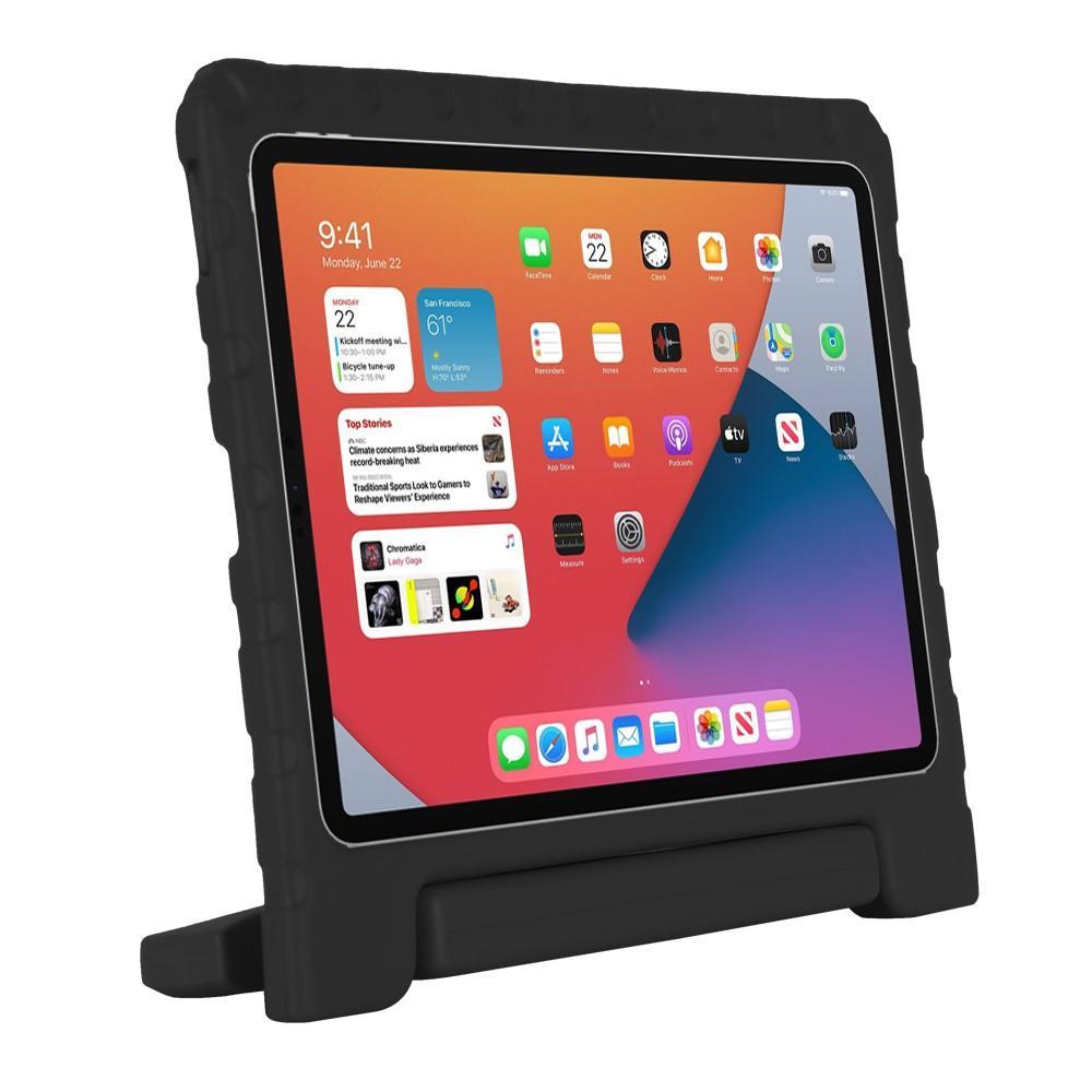 Iskunkestävä EVA kuori iPad Air 10.9 2020 musta