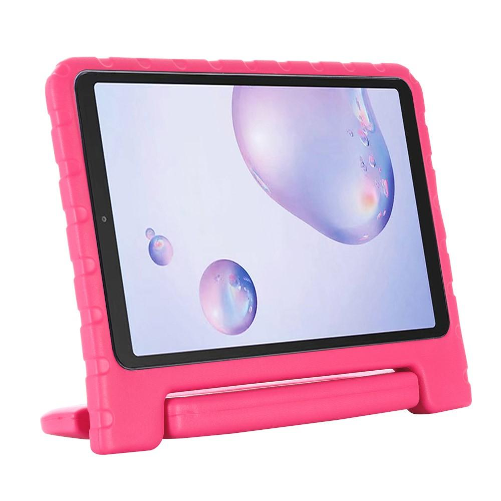 Iskunkestävä EVA kuori Samsung Galaxy Tab A7 10.4 2020 vaaleanpunainen