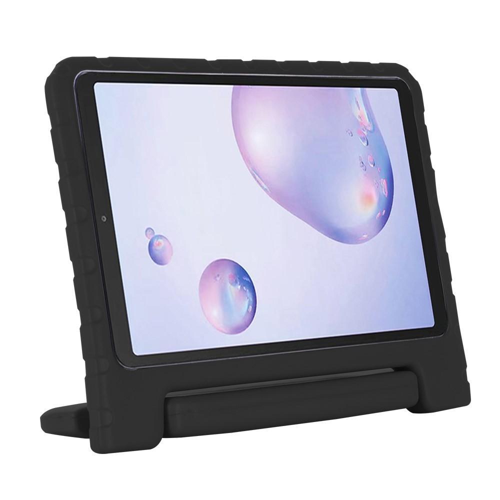 Iskunkestävä EVA kuori Samsung Galaxy Tab A7 10.4 2020 musta