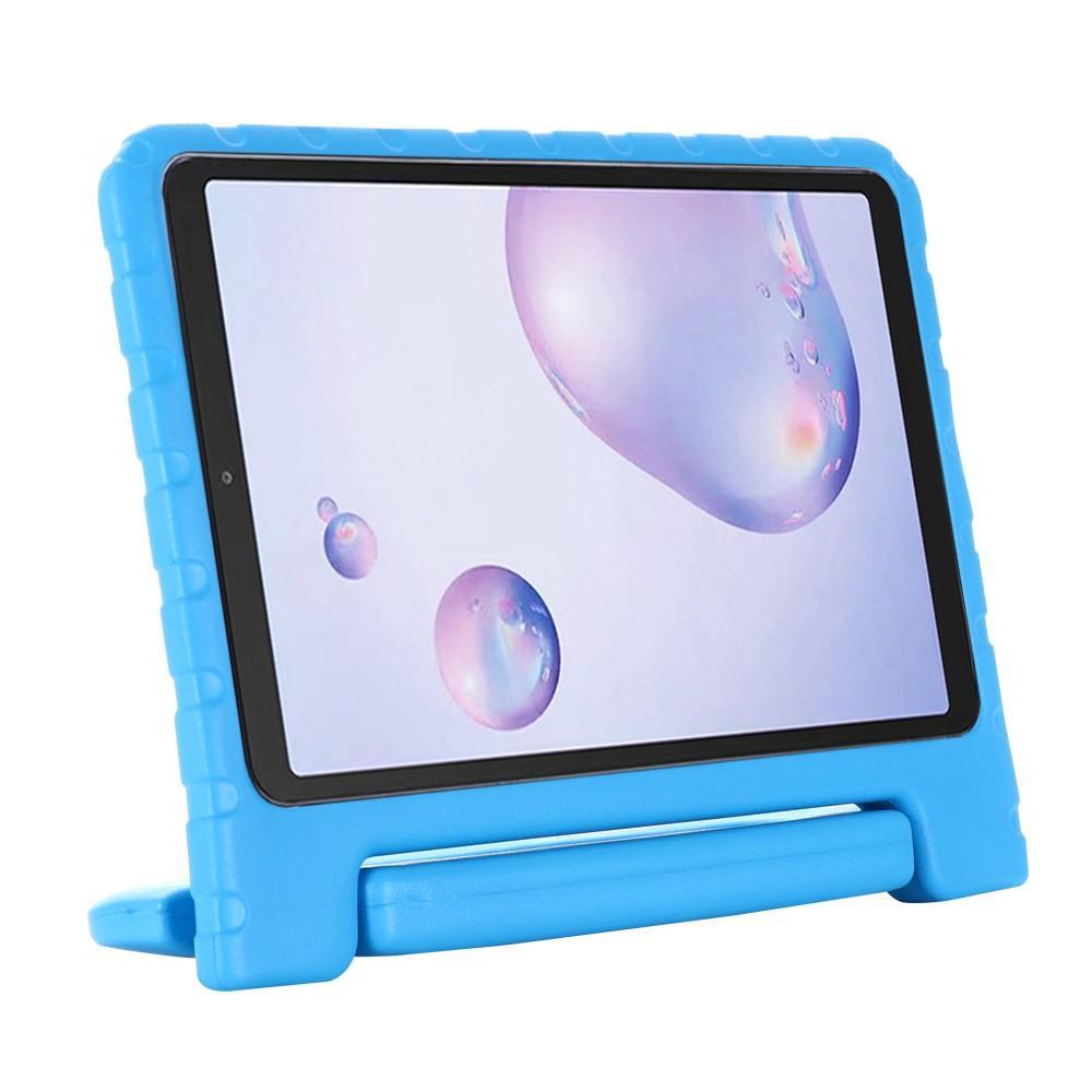 Iskunkestävä EVA kuori Samsung Galaxy Tab A7 10.4 2020 sininen