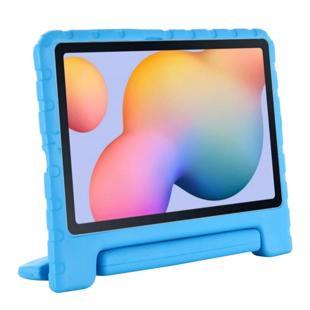 Iskunkestävä EVA kuori Samsung Galaxy Tab S6 Lite 10.4 sininen