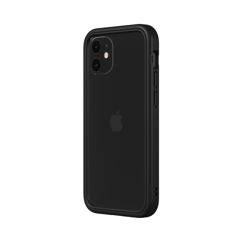 CrashGuard NX Bumper iPhone 12 Mini Black