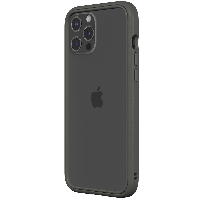 CrashGuard NX Bumper iPhone 12 Pro Max Graphite