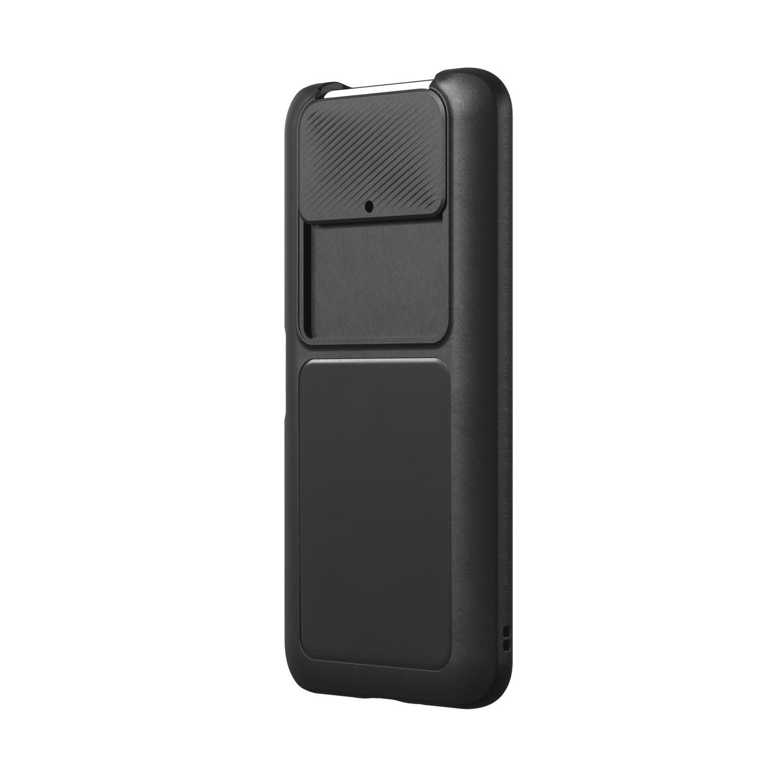 SolidSuit Kuori Asus ZenFone 7/7 Pro Black