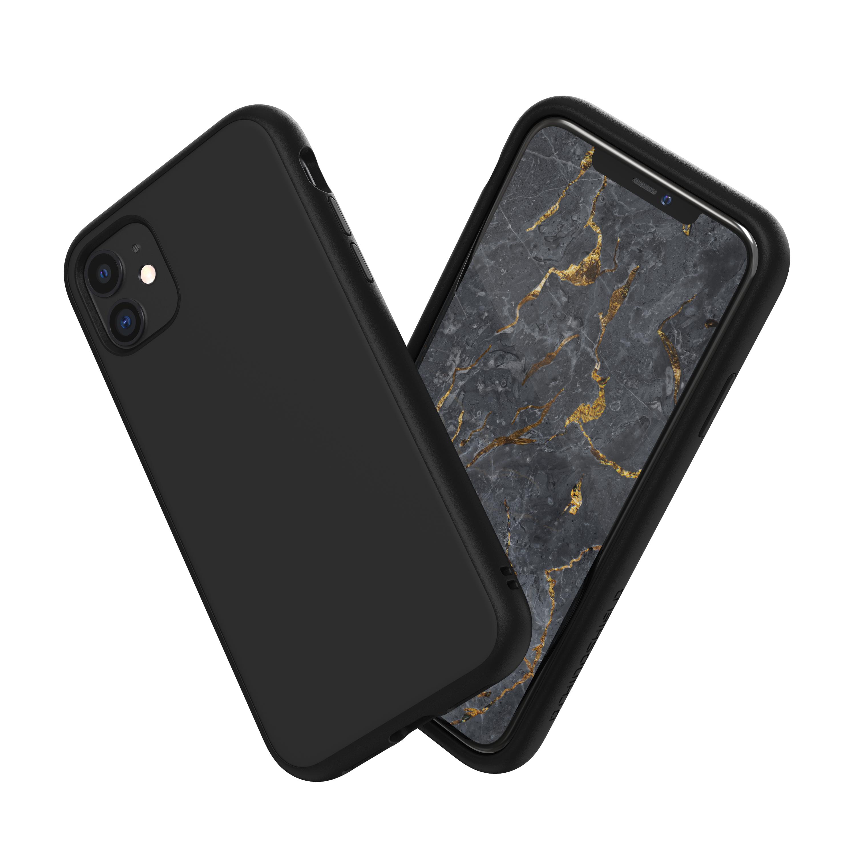 SolidSuit Kuori iPhone 11 Black