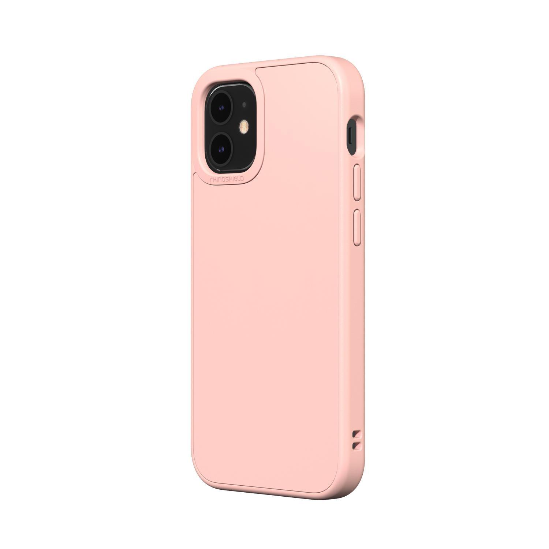 SolidSuit Kuori iPhone 12 Mini Blush Pink
