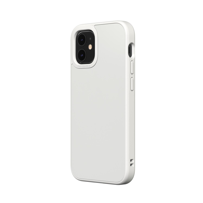 SolidSuit Kuori iPhone 12 Mini White