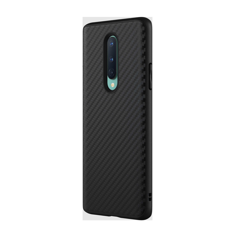 SolidSuit Kuori OnePlus 8 Carbon Fiber