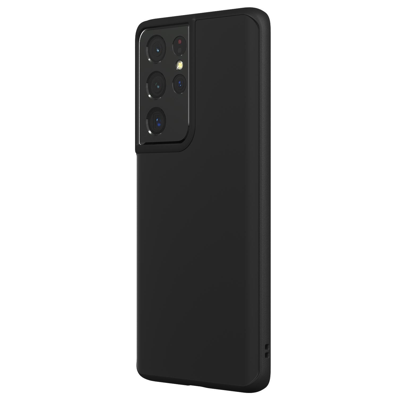 SolidSuit Kuori Samsung Galaxy S21 Ultra Black