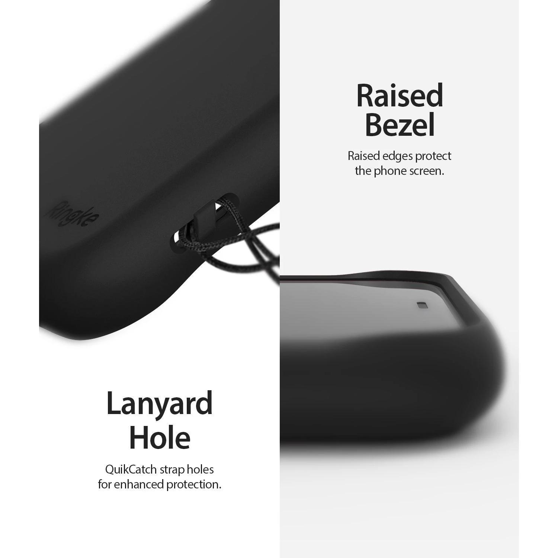 Air S Case iPhone 11 Pro Black