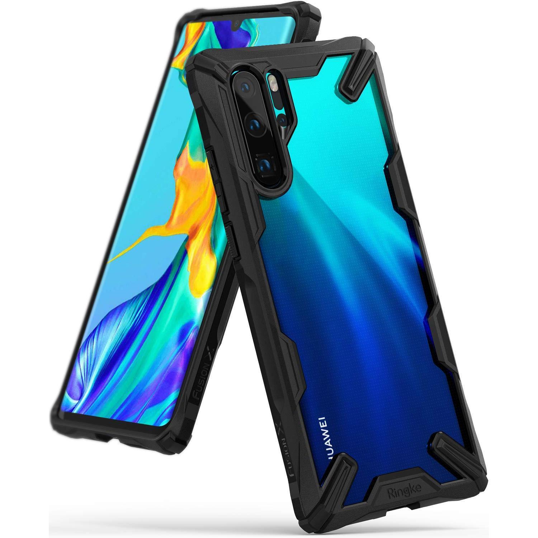 Fusion X Case Huawei P30 Pro Black