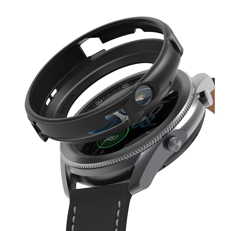 Air Sports Case Galaxy Watch 3 45mm Black