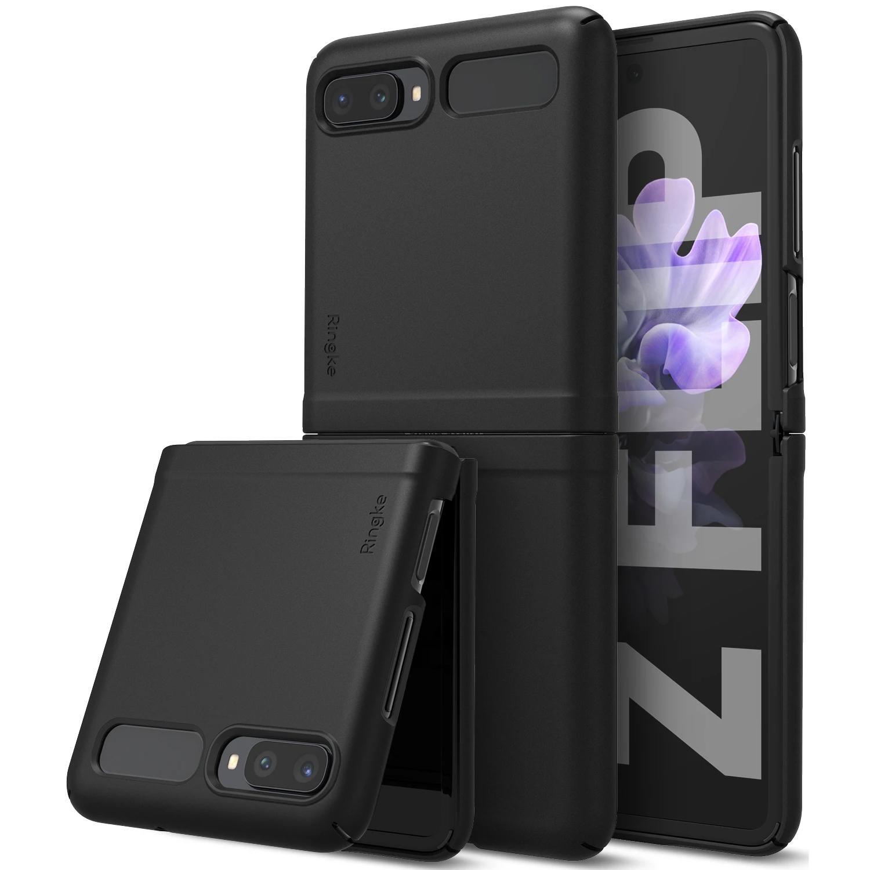 Slim Case Galaxy Z Flip Black