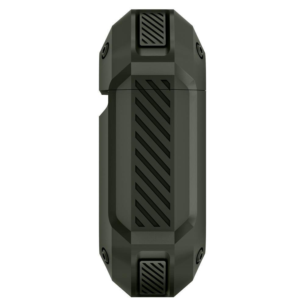 Apple AirPods Case Tough Armor Army Green