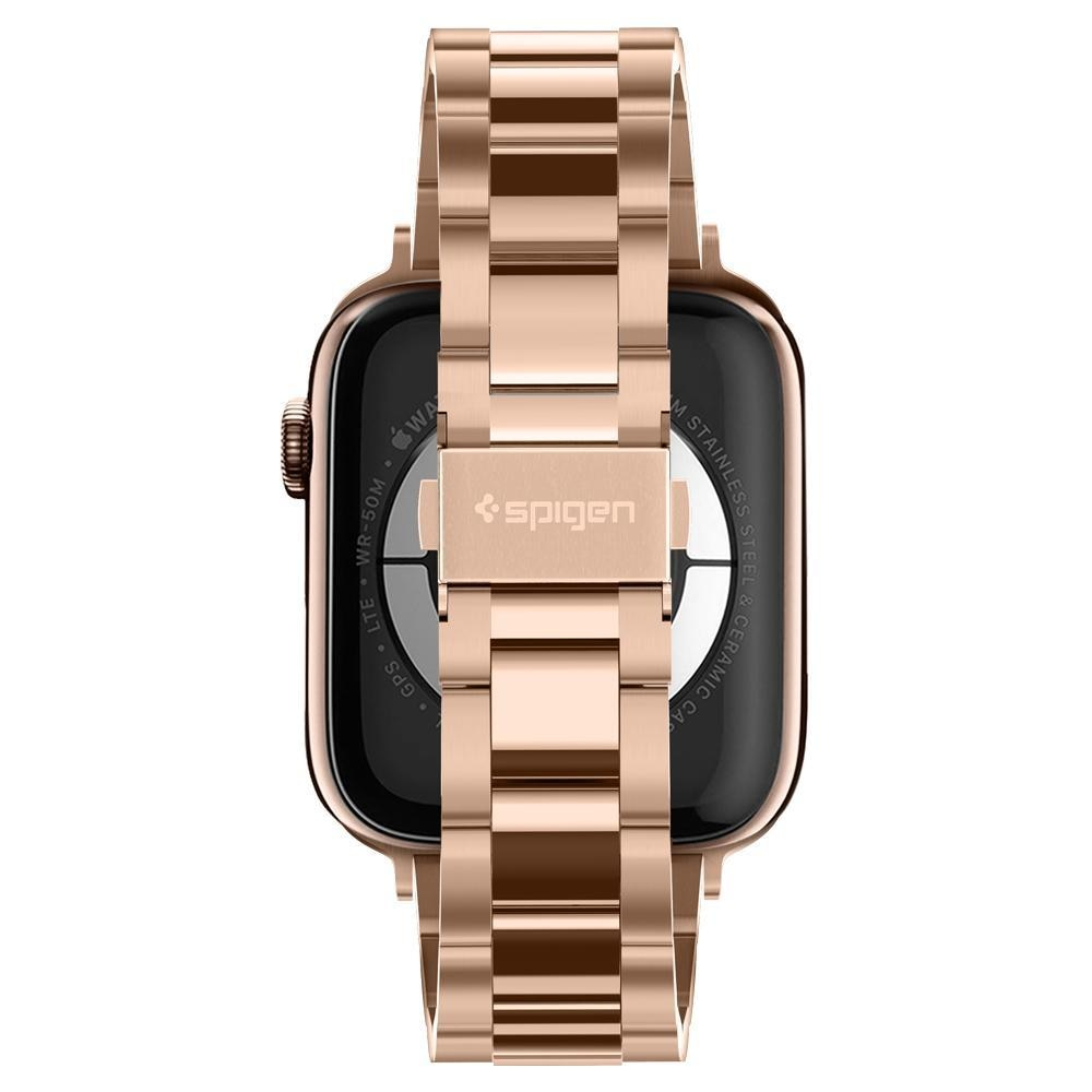 Apple Watch 38/40/41 mm Armband Modern Fit Rose Gold