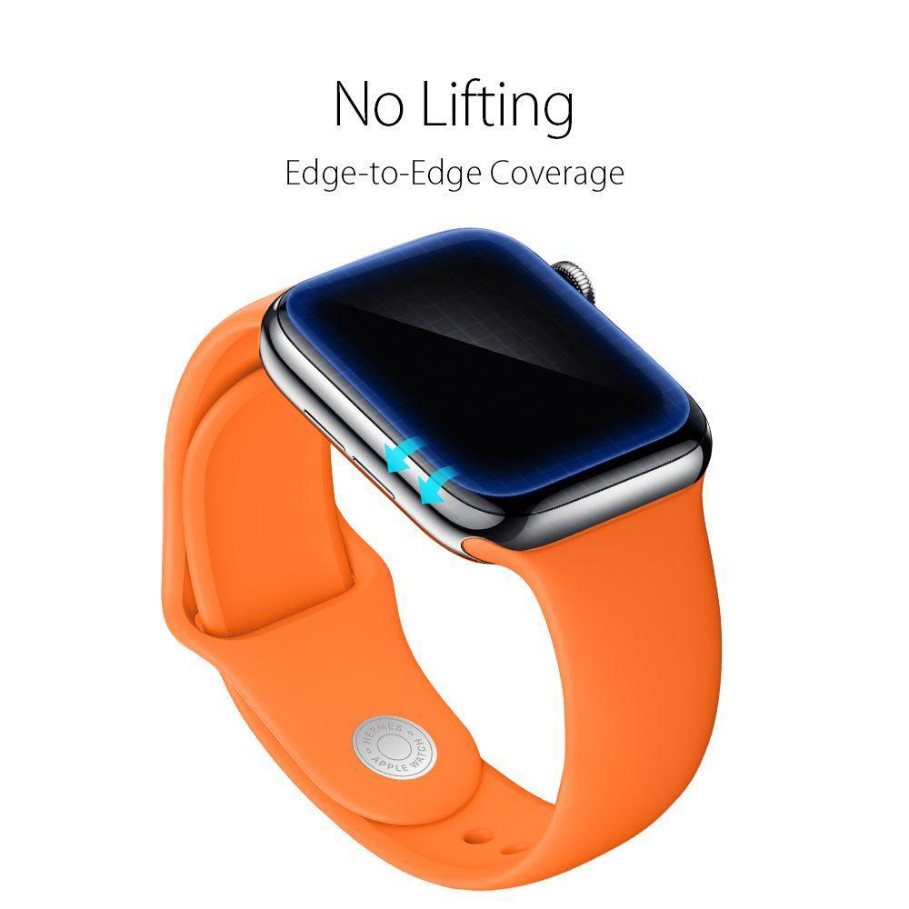 Apple Watch 44mm Screen Protector Neo Flex HD (3-pack)