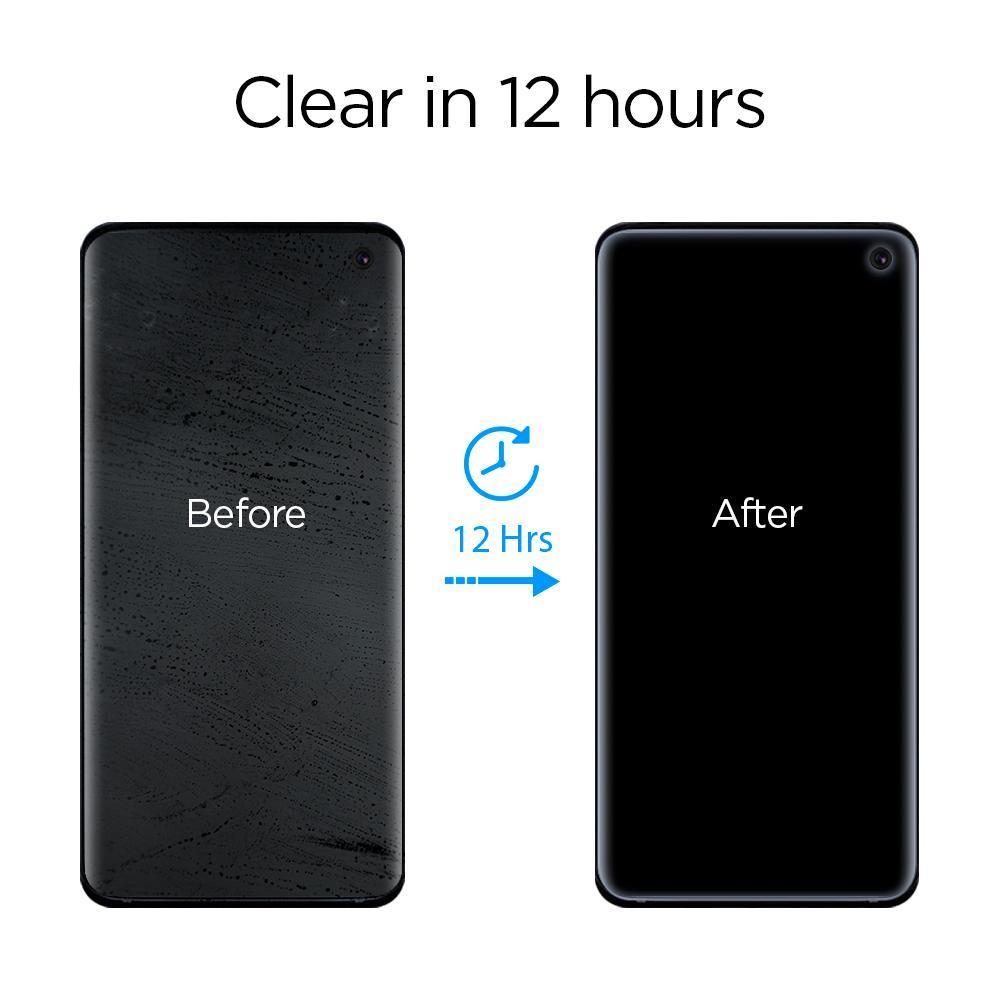 Galaxy S10 Screen Protector Neo Flex HD (2-pack)