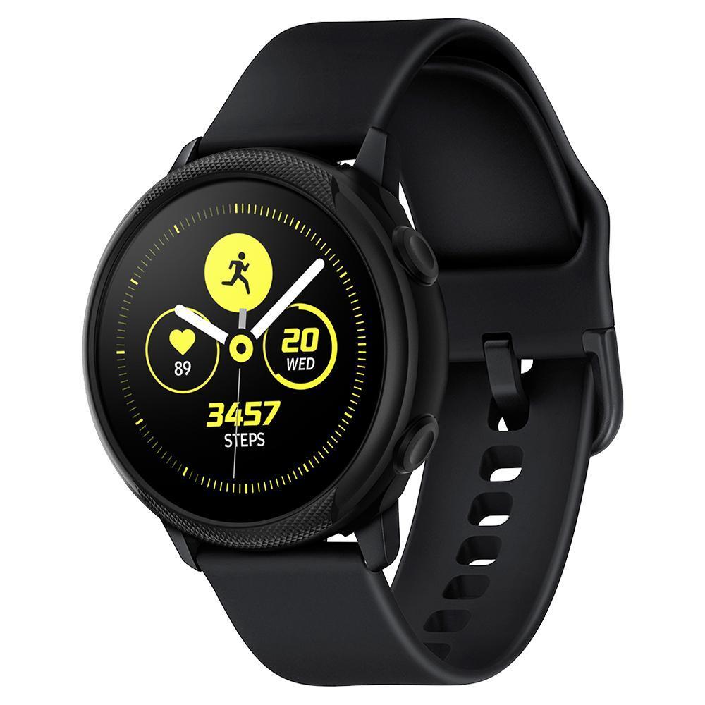 Galaxy Watch Active 2 40mm Case Liquid Air Black