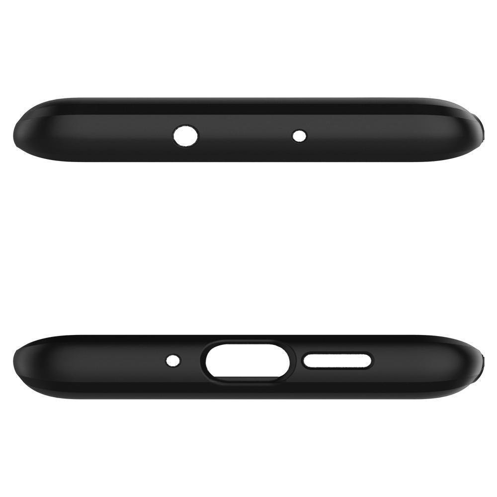 Huawei P30 Pro Case Slim Armor Gunmetal