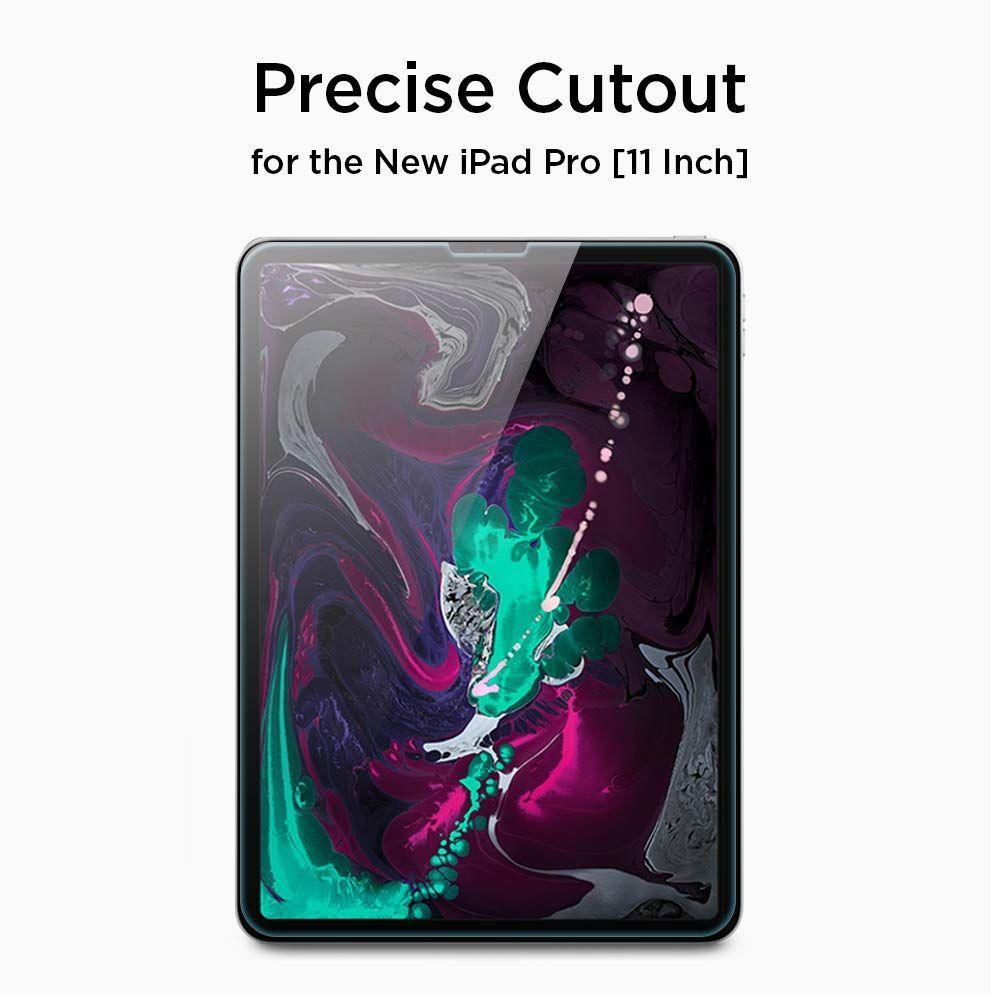 iPad Pro 11/Air 10.9 Screen Protector GLAS.tR SLIM