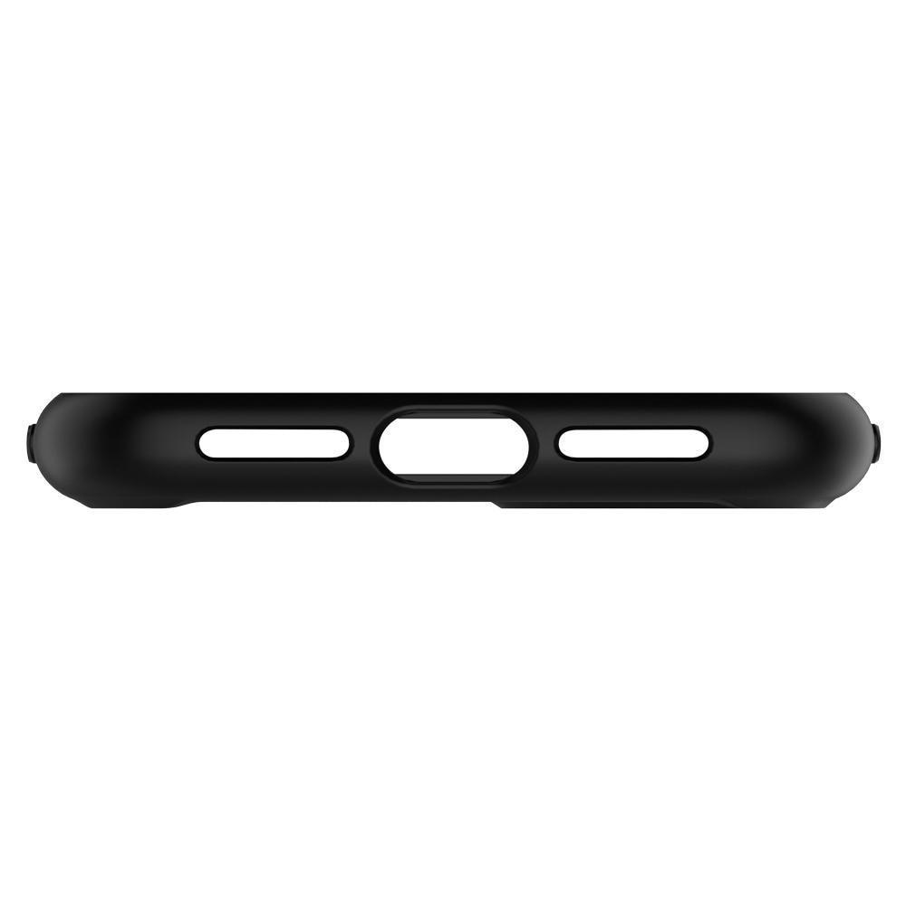 iPhone 11 Case Ultra Hybrid Matte Black