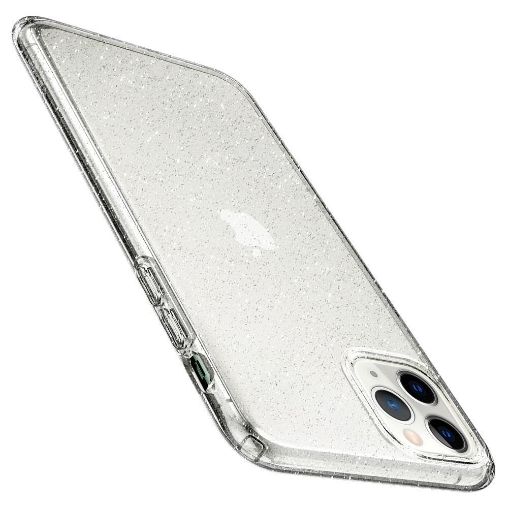 iPhone 11 Pro Case Liquid Crystal Glitter Crystal