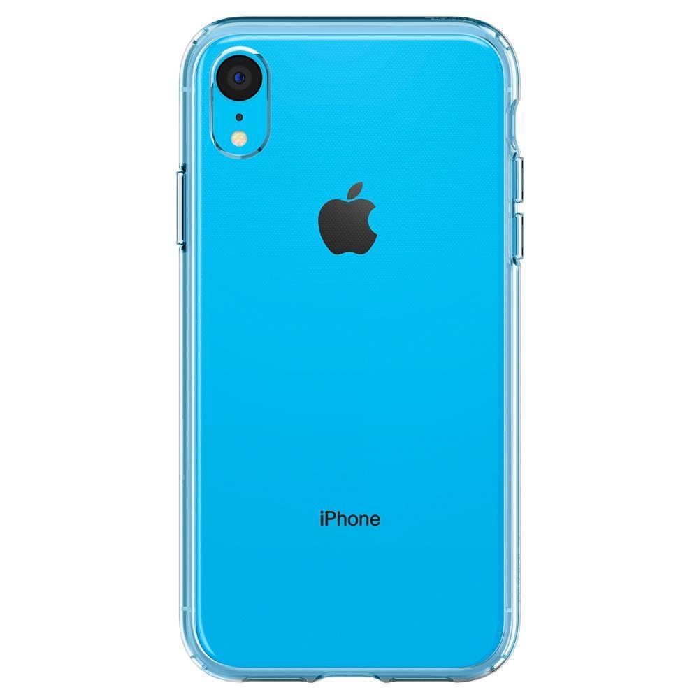 iPhone XR Case Liquid Crystal Clear