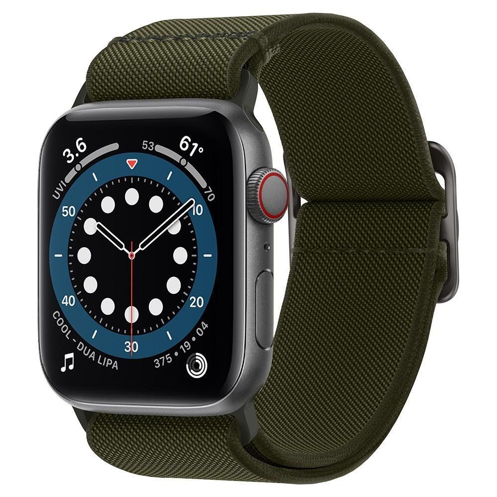 Fit Lite Apple Watch 42/44/45 mm Khaki