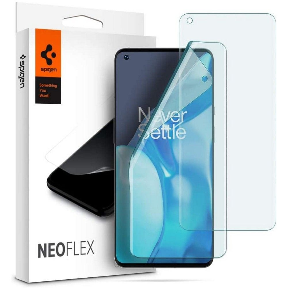 OnePlus 9 Pro Screen Protector Neo Flex (2-pack)
