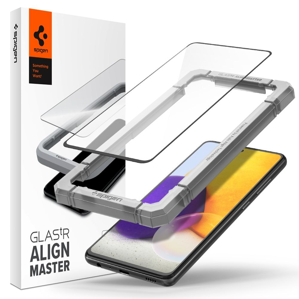 Samsung Galaxy A52/A52s AlignMaster GLAS.tR Full Cover