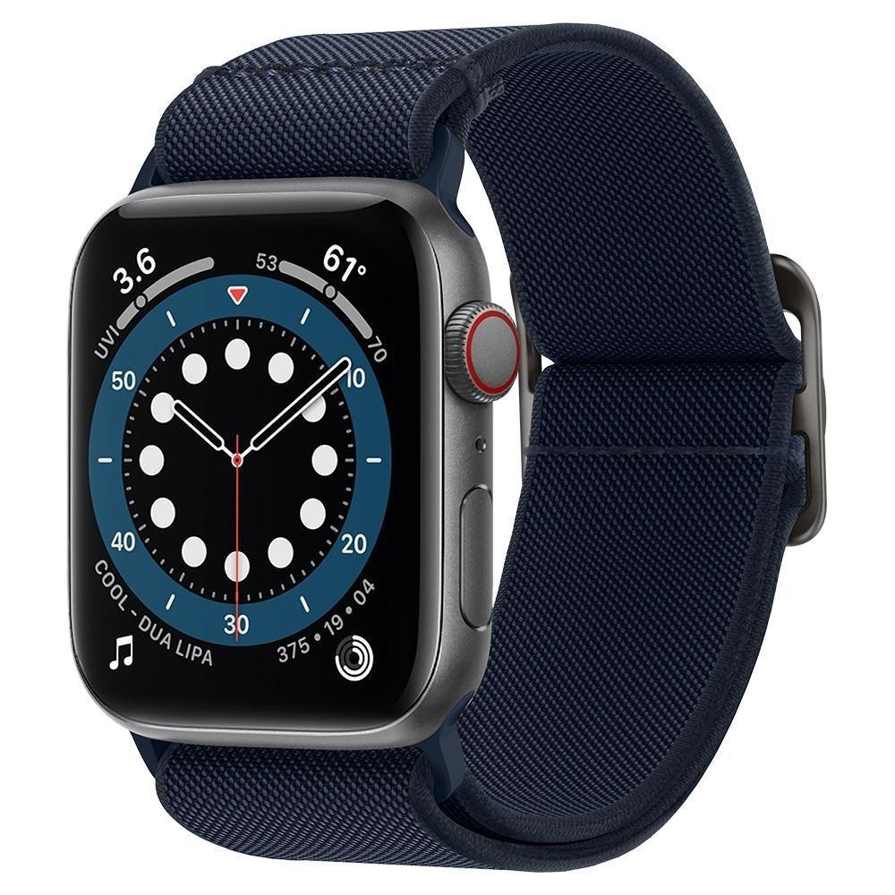 Fit Lite Apple Watch 42/44/45 mm Navy