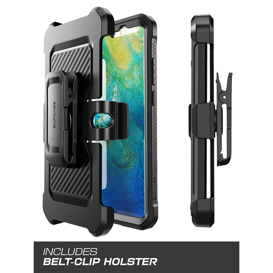 Unicorn Beetle Pro Case Huawei P30 Pro Black