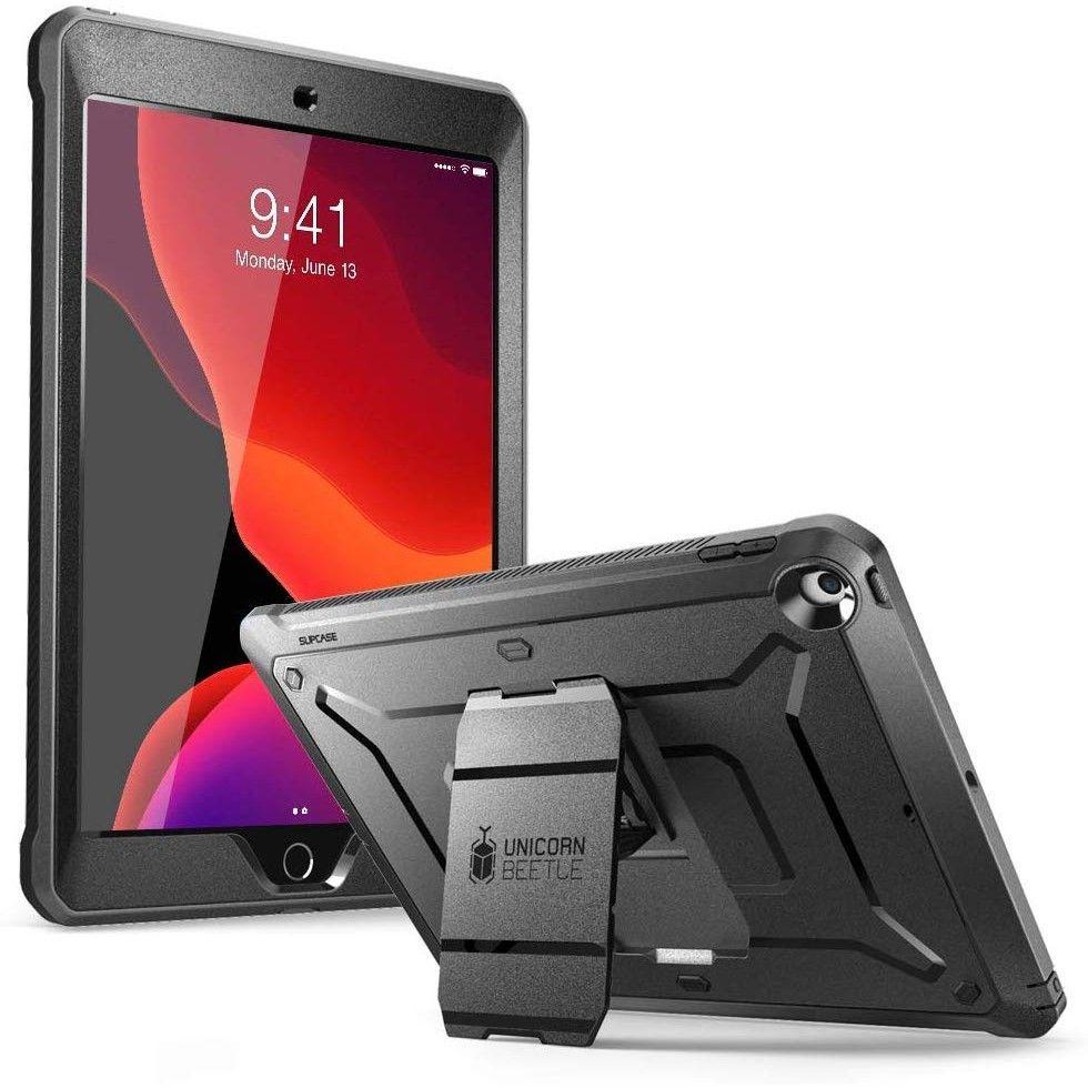 Unicorn Beetle Pro Case iPad 10.2 Black