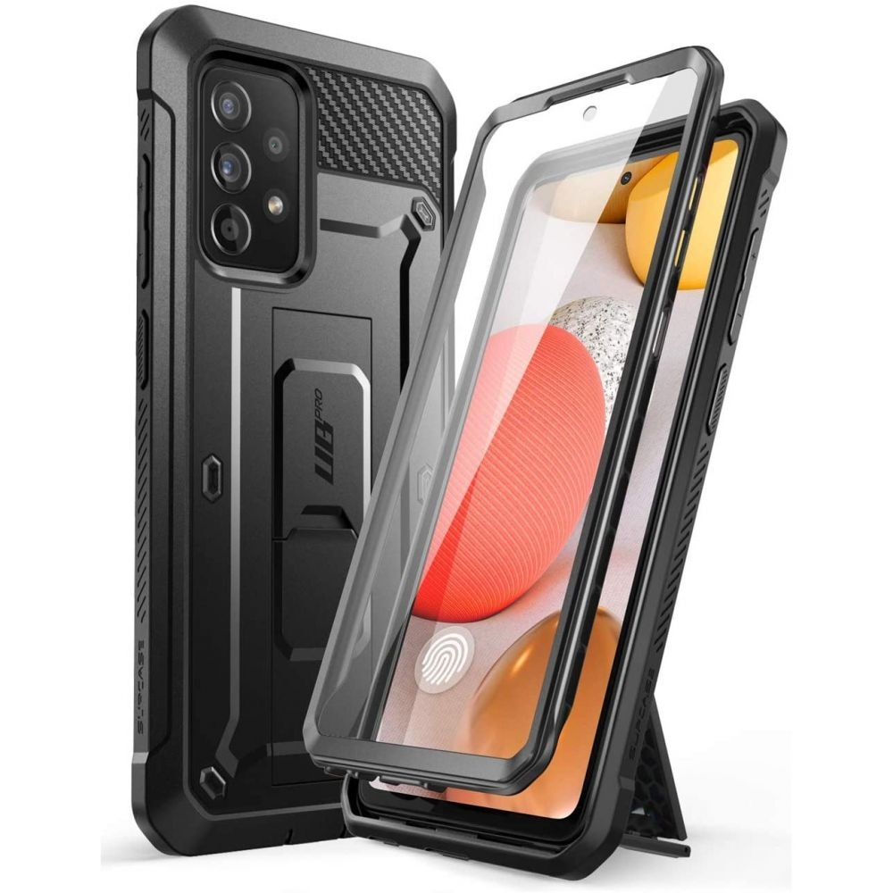Unicorn Beetle Pro Case Galaxy A52 5G Black