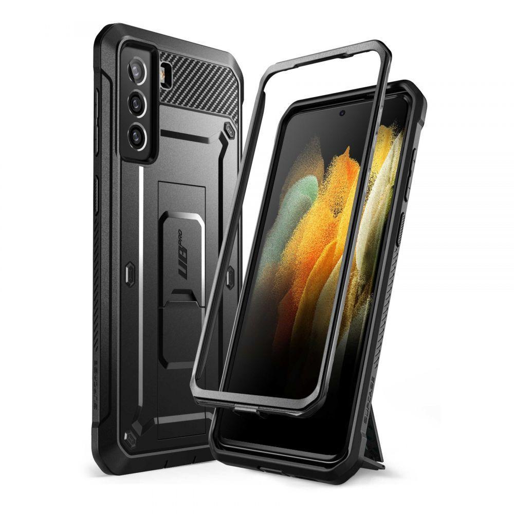 Unicorn Beetle Pro Case Galaxy S21 Plus Black