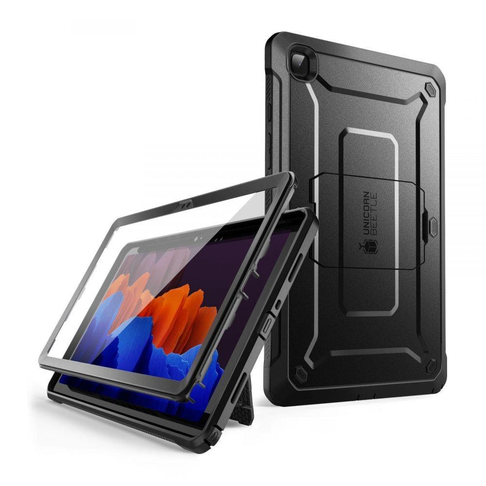 Unicorn Beetle Pro Case Galaxy Tab A7 10.4 2020 Black