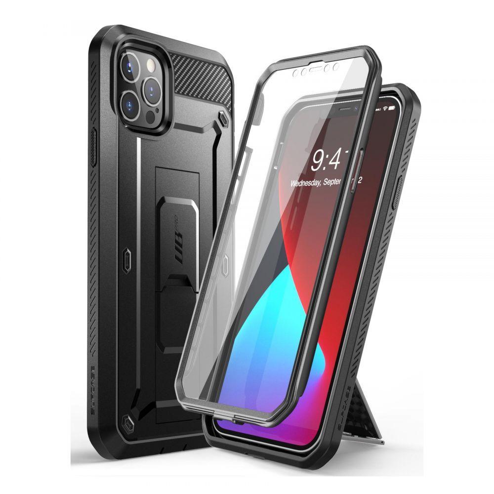 Unicorn Beetle Pro Case iPhone 12/12 Pro Black
