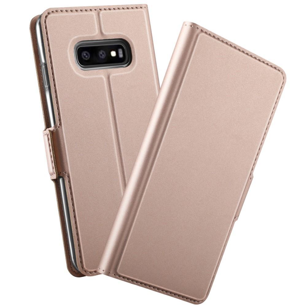Slim Card Wallet Galaxy S10 ruusukulta