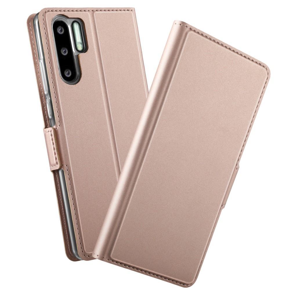 Slim Card Wallet Huawei P30 Pro ruusukulta