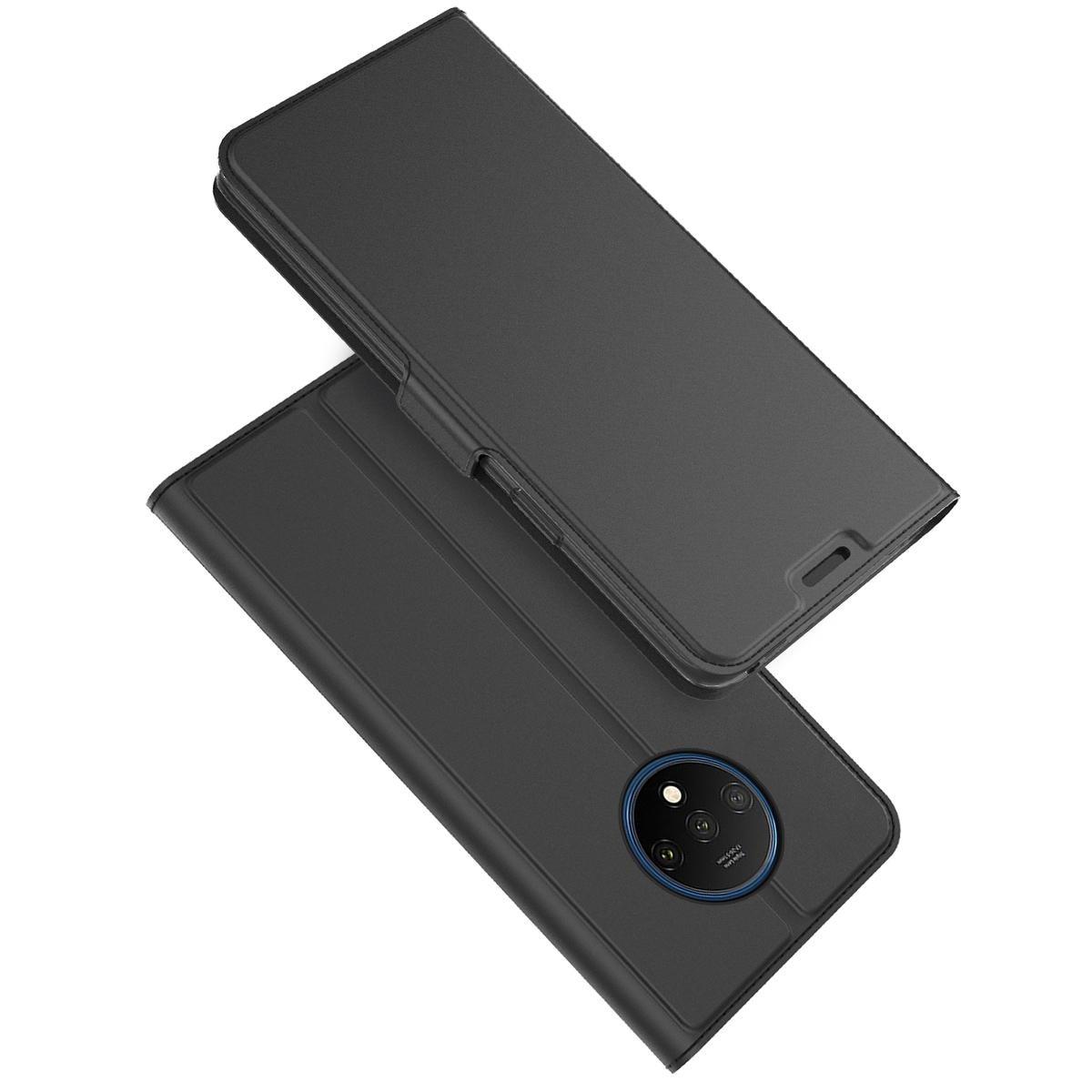 Slim Card Wallet OnePlus 7T musta