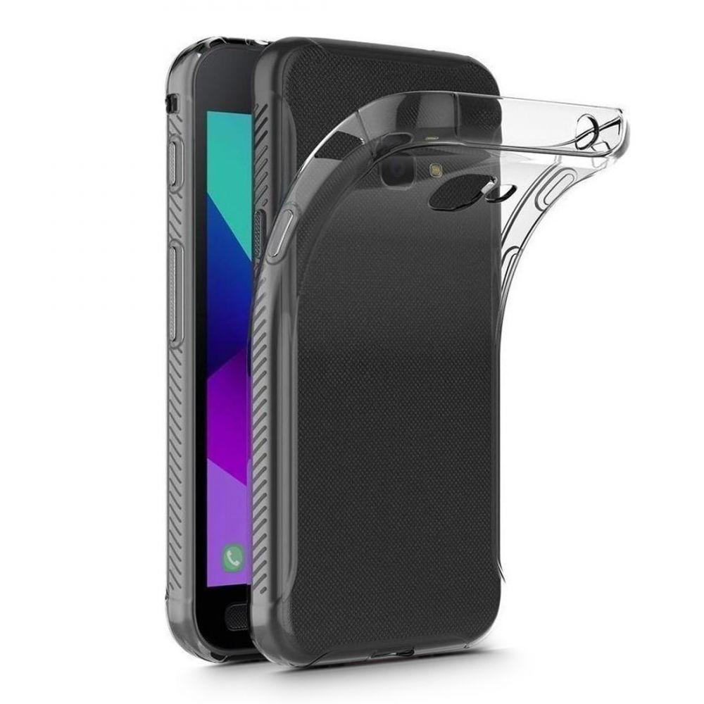 TPU Case Samsung Galaxy Xcover 4/4s Clear