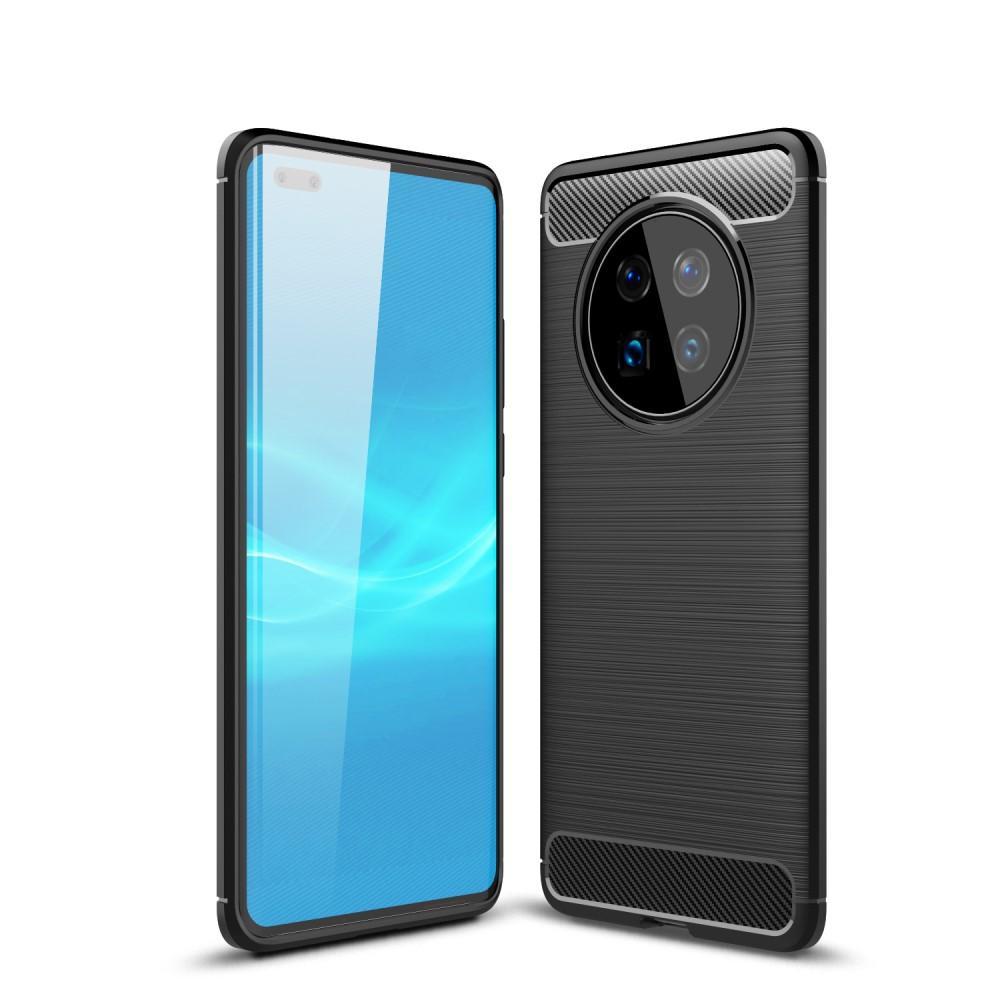 Brushed TPU Kuori Huawei Mate 40 Pro Black