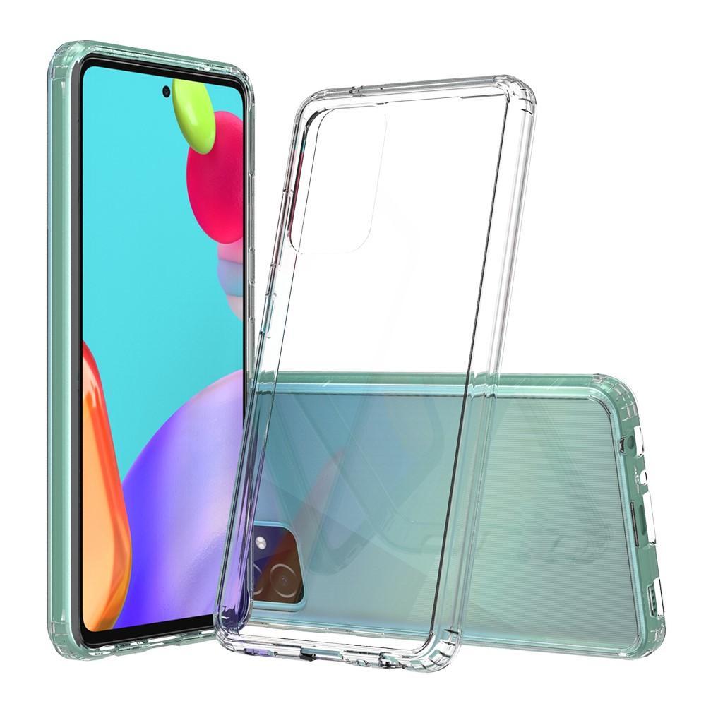 Crystal Hybrid Case Samsung Galaxy A52/A52s Transparent