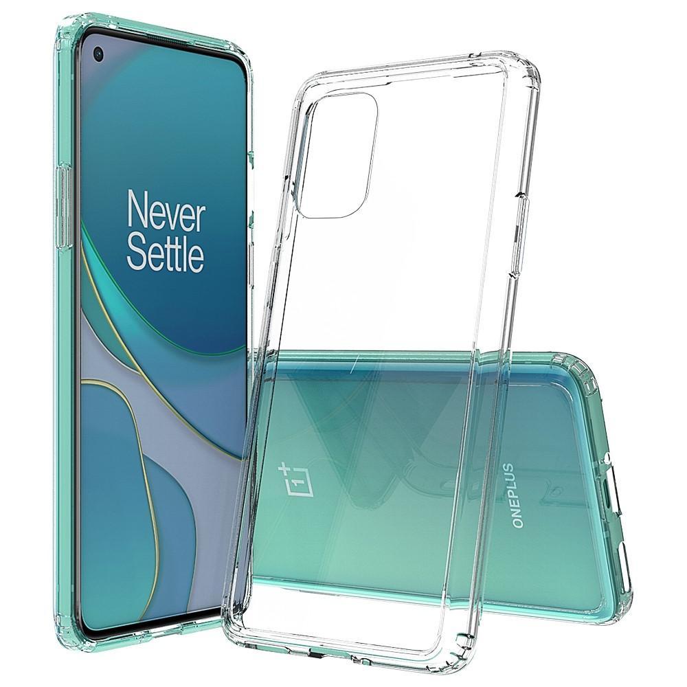 Crystal Hybrid Case OnePlus 8T Transparent