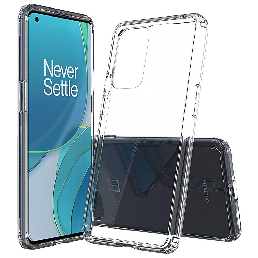 Crystal Hybrid Case OnePlus 9 Pro Transparent